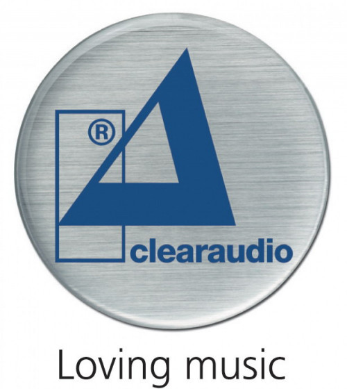 CLEARAUDIO - Clearaudio - Reptil Audio 64f489583ba2e