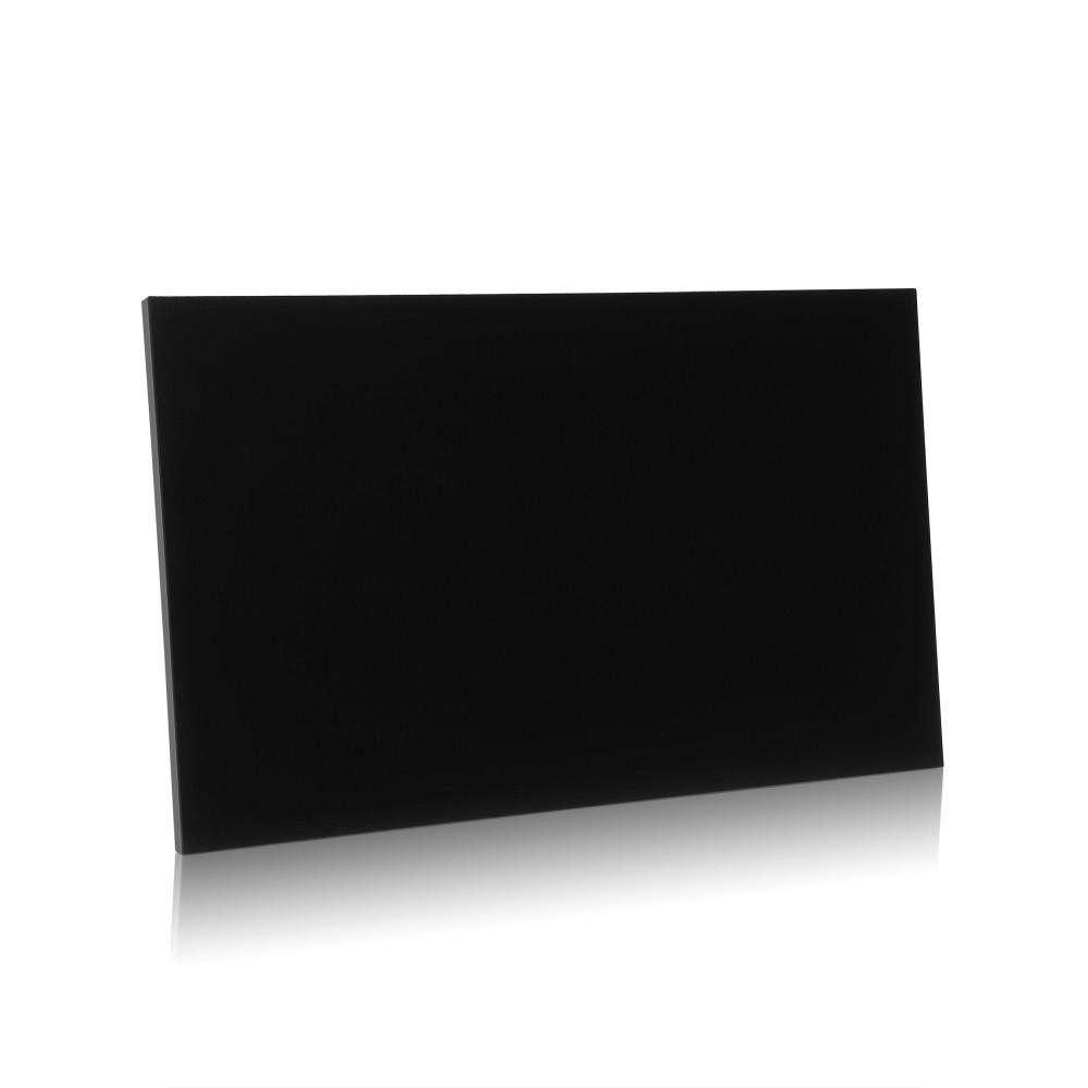 UNNU Wood Door Trälucka för modell 211, 221, 231 - Svart