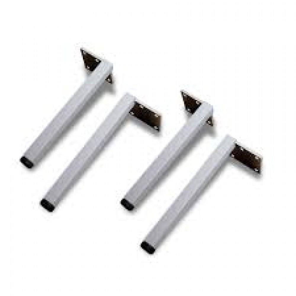 UNNU Stands Ben för modell 210, 211 (4st) - Silver
