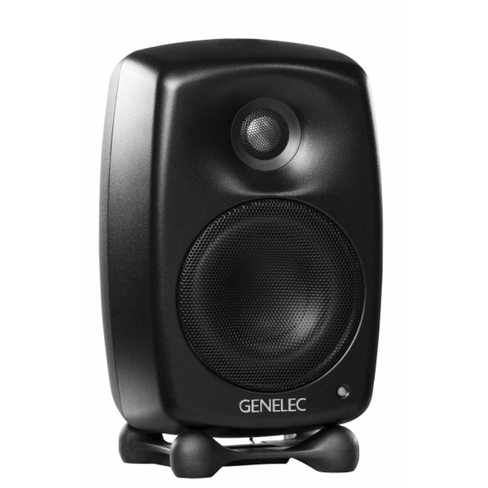 GENELEC G Two G Two Active Speaker Black