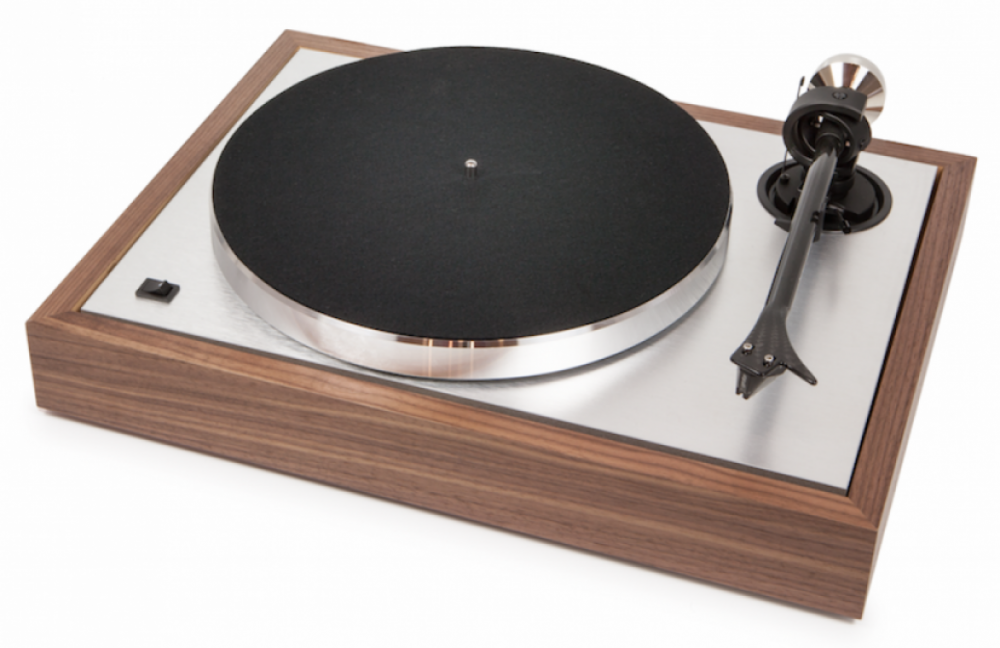 PRO-JECT The Classic SB - Superpack Walnut
