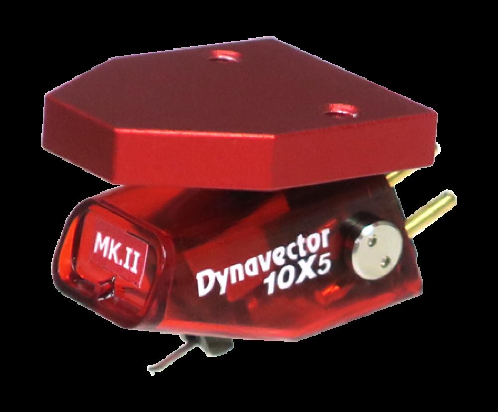 DYNAVECTOR 10X5 Mkll