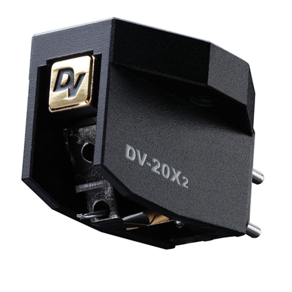 DYNAVECTOR 20X2