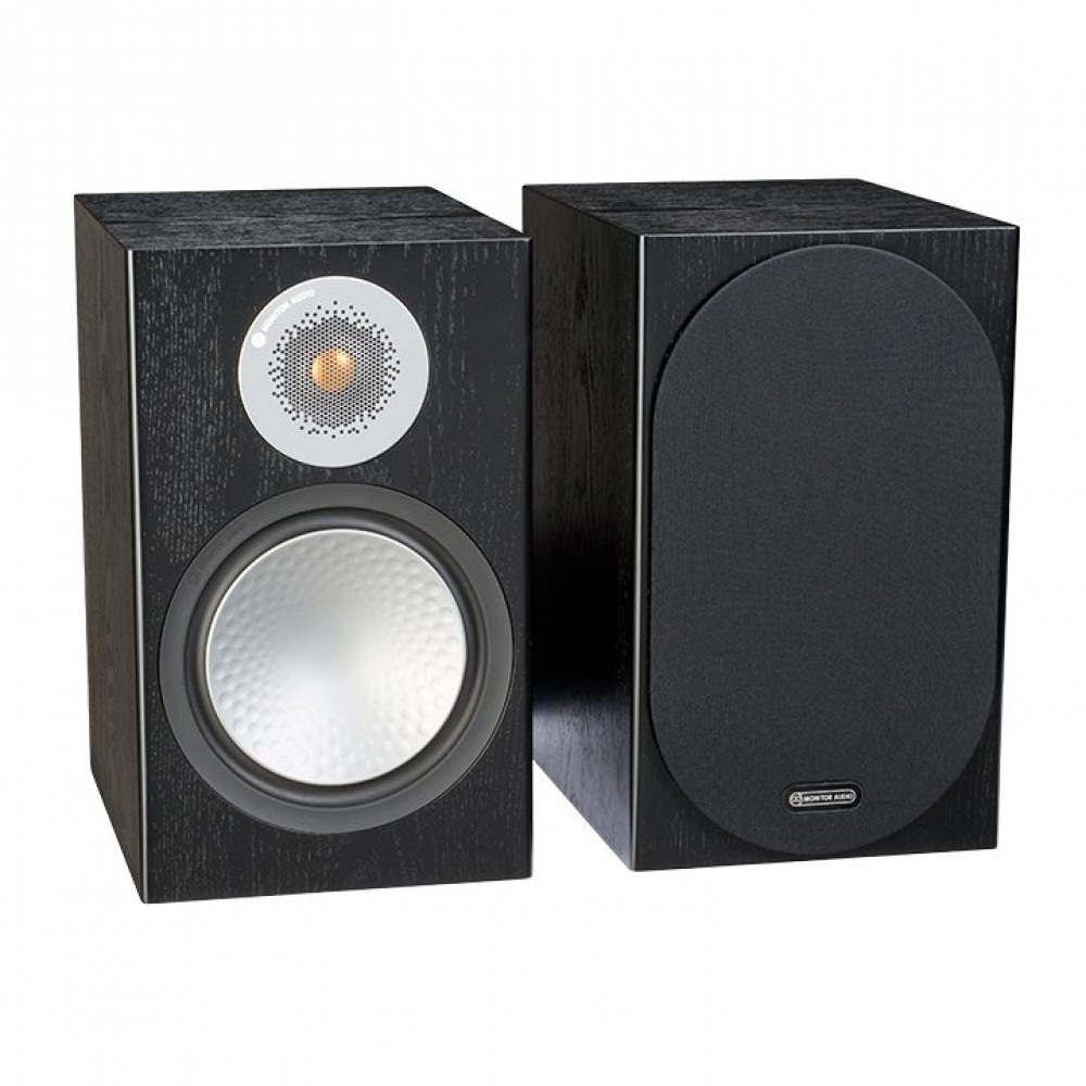 MONITOR AUDIO Silver 100 Black Oak