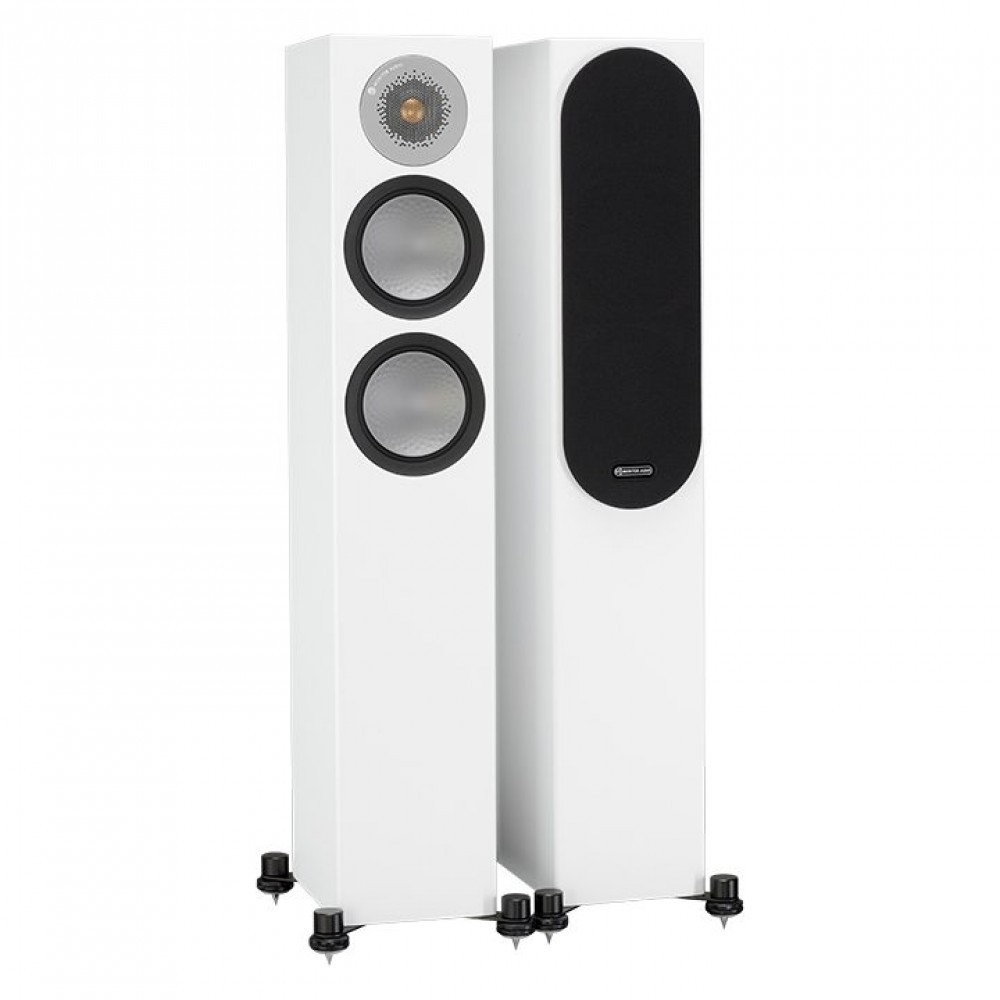 MONITOR AUDIO Silver 200 White
