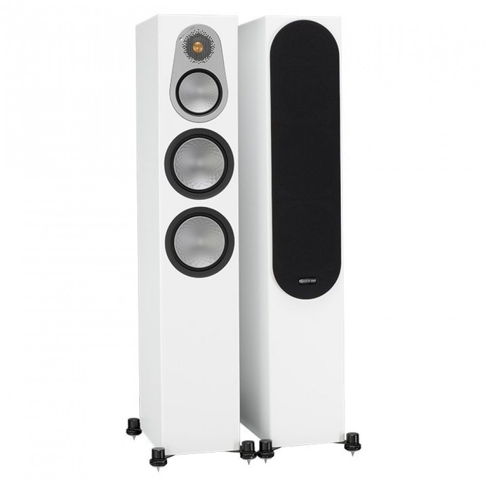 MONITOR AUDIO Silver 300 White