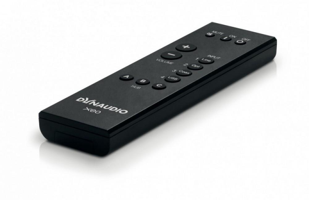 DYNAUDIO Master Remote Control