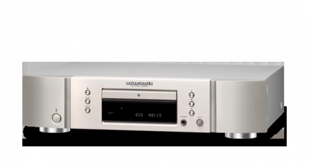 MARANTZ CD5005 Silver-Guld