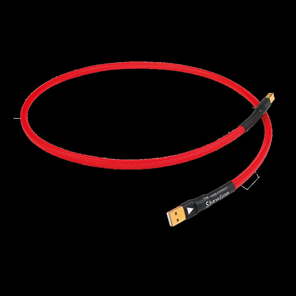 CHORD COMPANY Shawline Digital USB