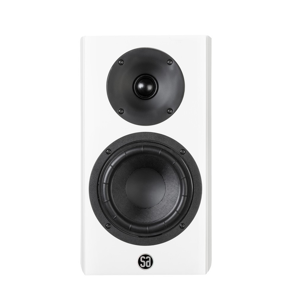 SYSTEM AUDIO Legend 5 Legend 5 Satin White