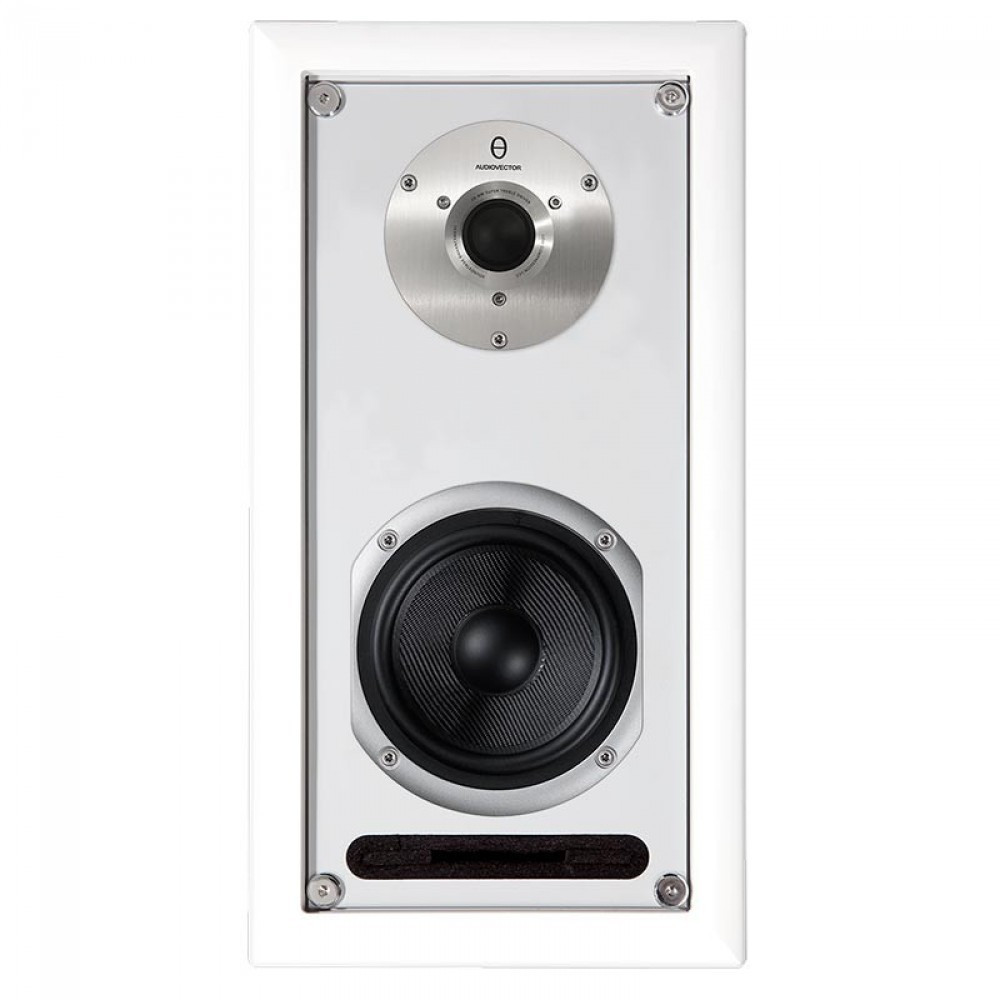 AUDIOVECTOR On Wall Super SILKY WHITE
