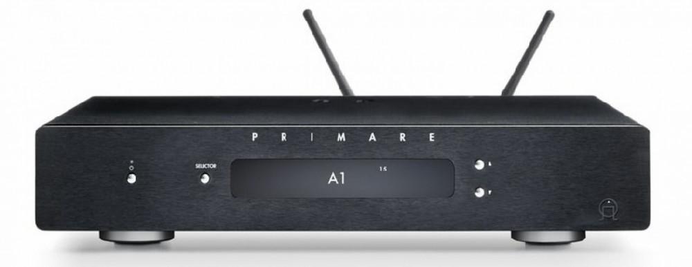 PRIMARE SC15 Prisma Black