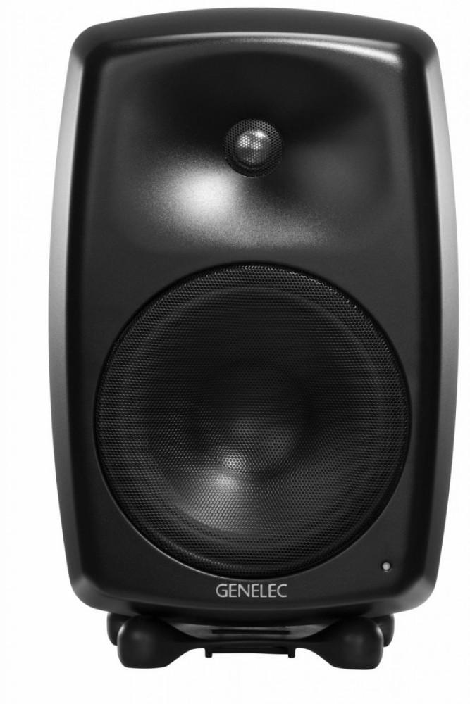 GENELEC G Five G Five Active Speaker Black