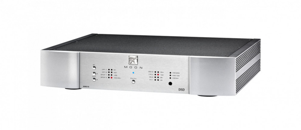 MOON by Simaudio Neo 280D MiND