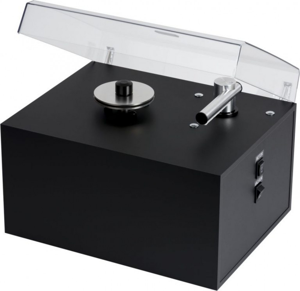 PRO-JECT Cover It VC-S