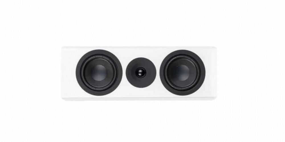 SYSTEM AUDIO Legend 10.2 Center