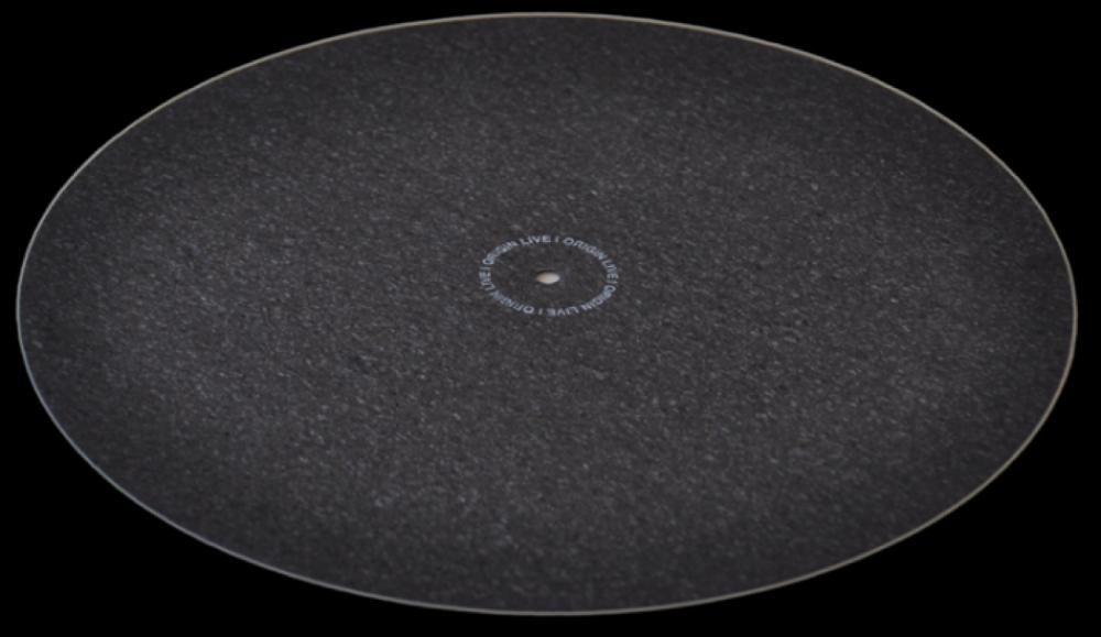ORIGIN LIVE Platter Mat