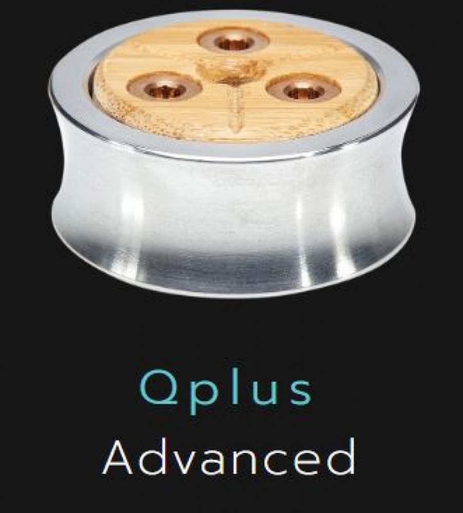 QUADRASPIRE Qplus Advanced