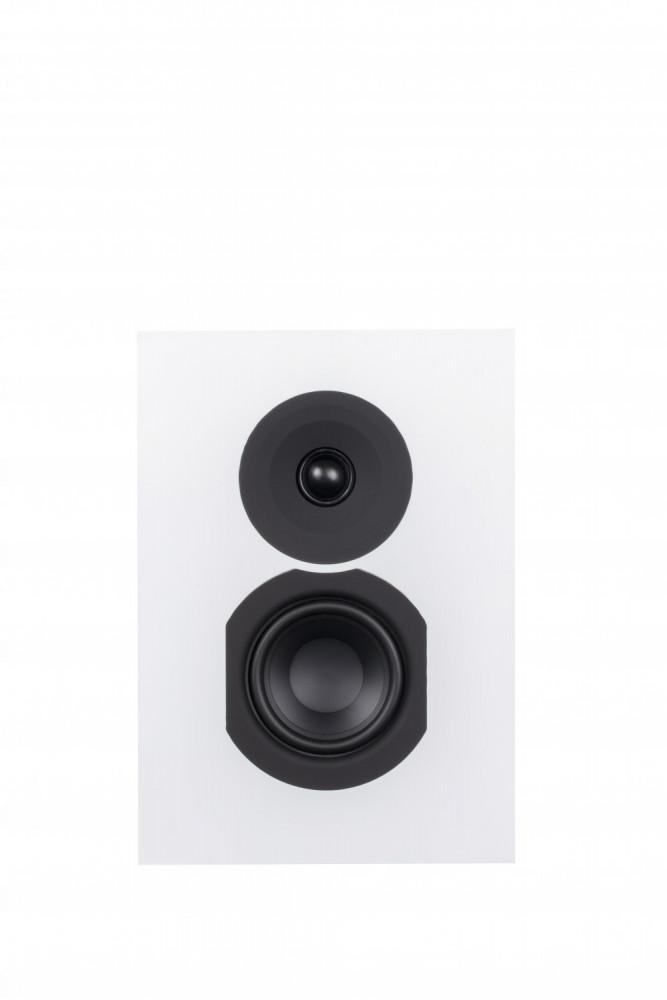 SYSTEM AUDIO Saxo 6
