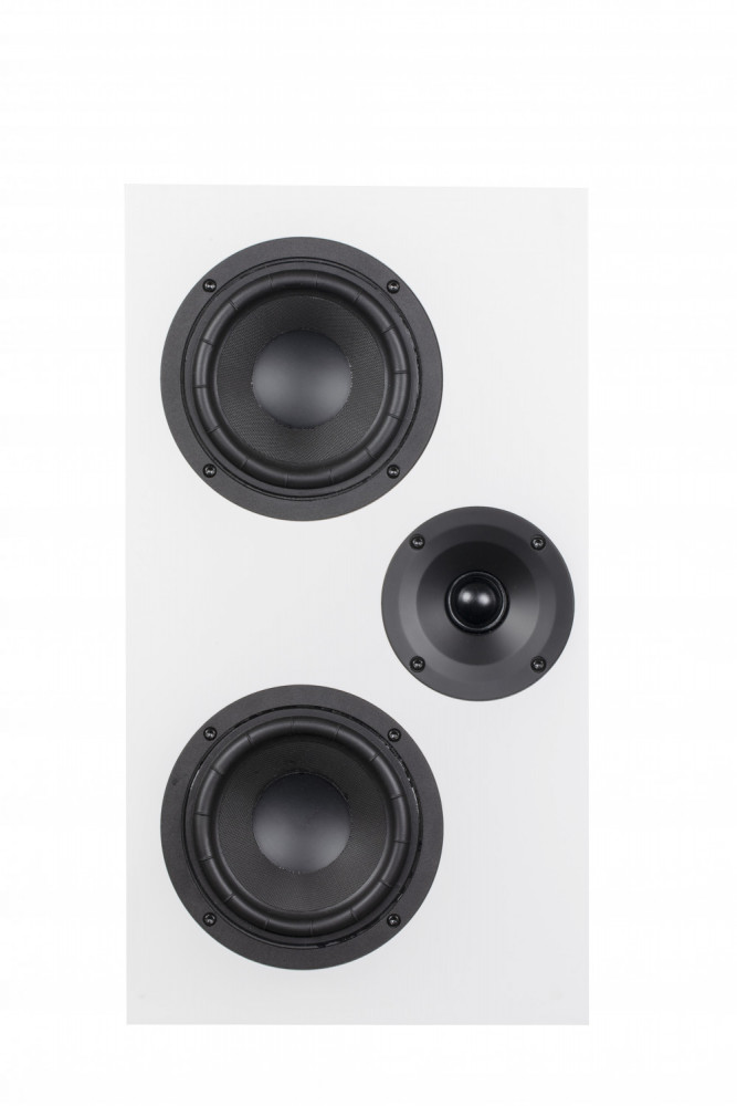 SYSTEM AUDIO Legend 7