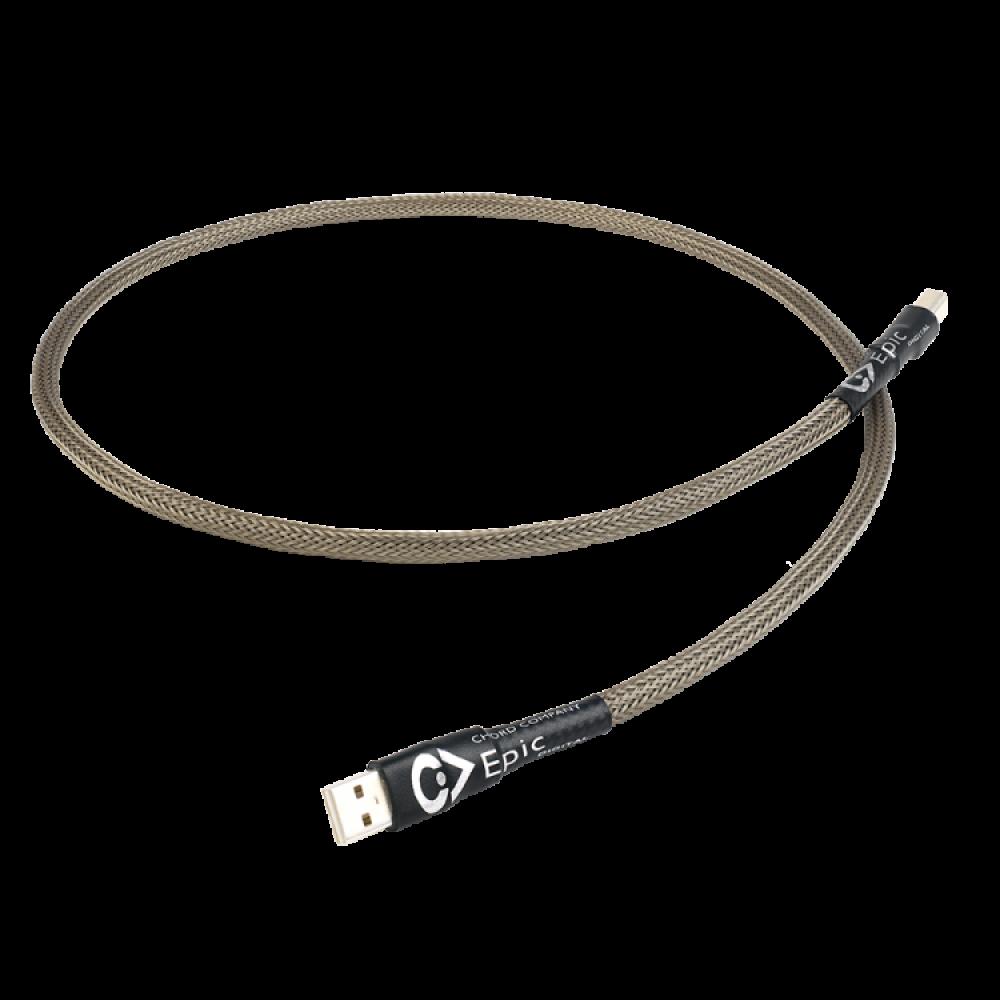 CHORD COMPANY Epic Digital USB