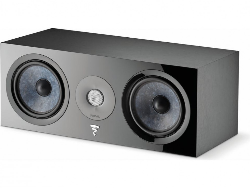 FOCAL Chora Center Black