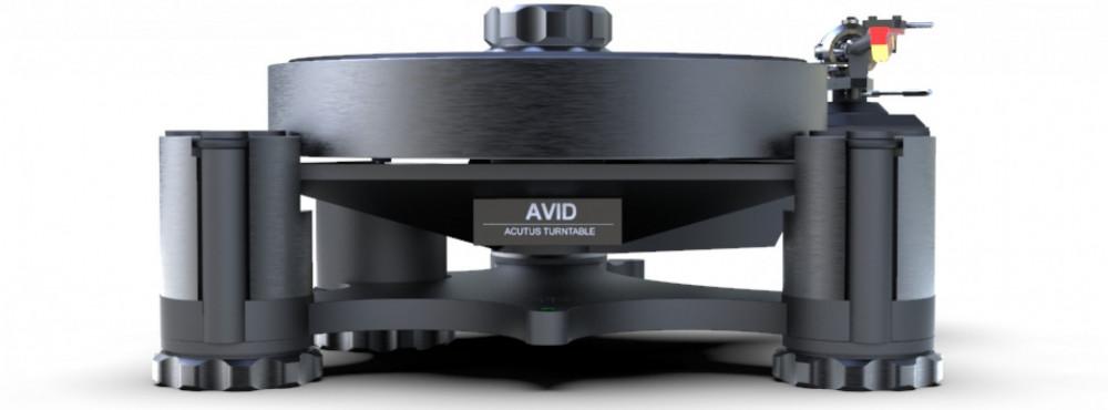 AVID Acutus DARK Limited Edition