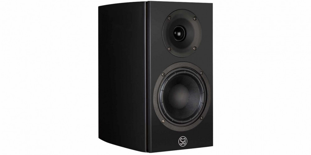 SYSTEM AUDIO Legend 5 Satin Black