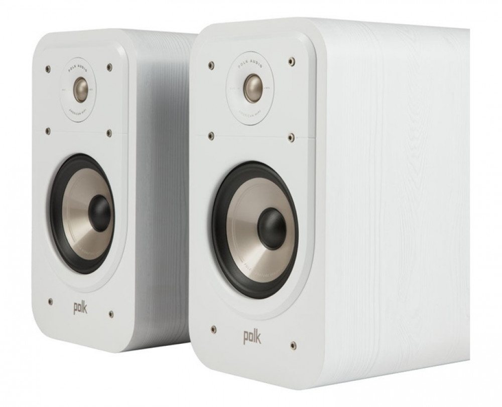 Polk Audio S20e Vit