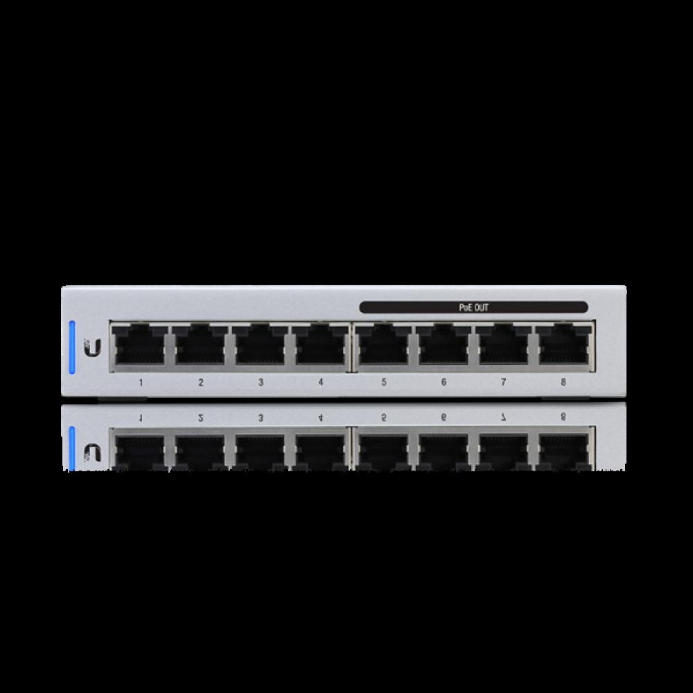 UBIQUITI NETWORKS UBI-US-8-60w