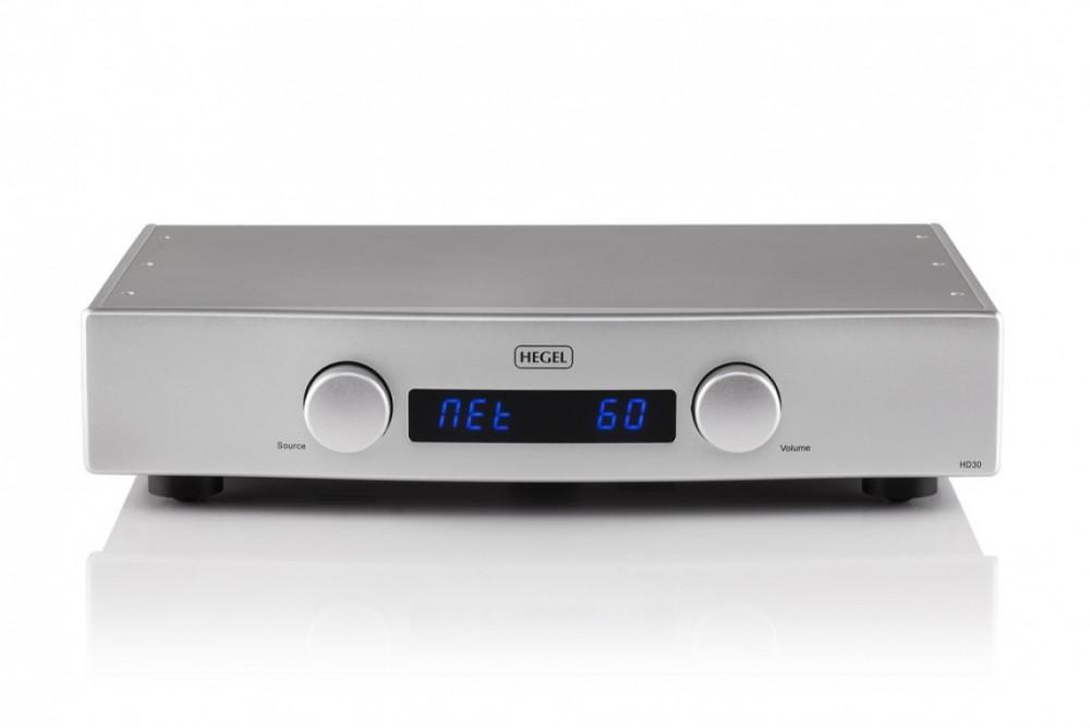 HEGEL HD30 HD30 Silver