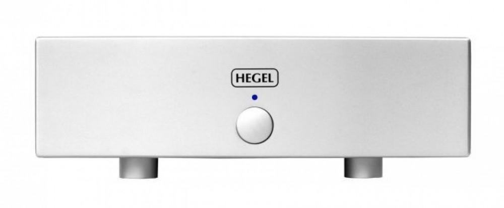 HEGEL H20 H20 Silver
