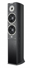 AUDIOVECTOR SR3 Super BLACK STAINED ASH