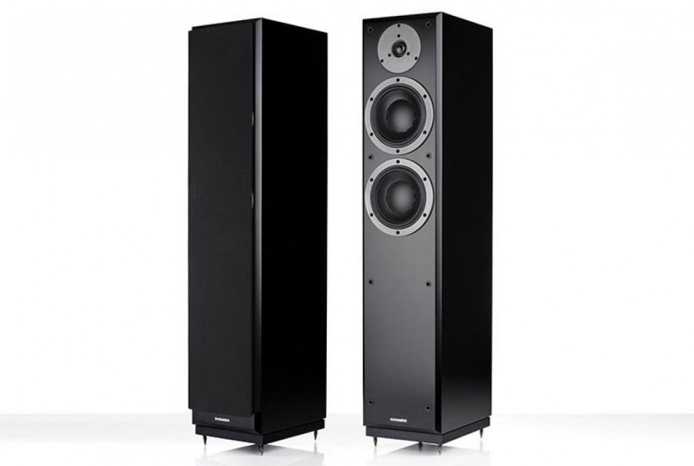 DYNAUDIO Emit M30 M30 Black Satin