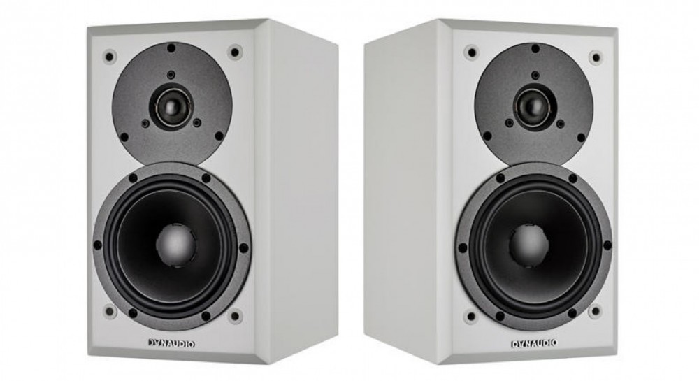 DYNAUDIO Emit M10 M10 White Satin