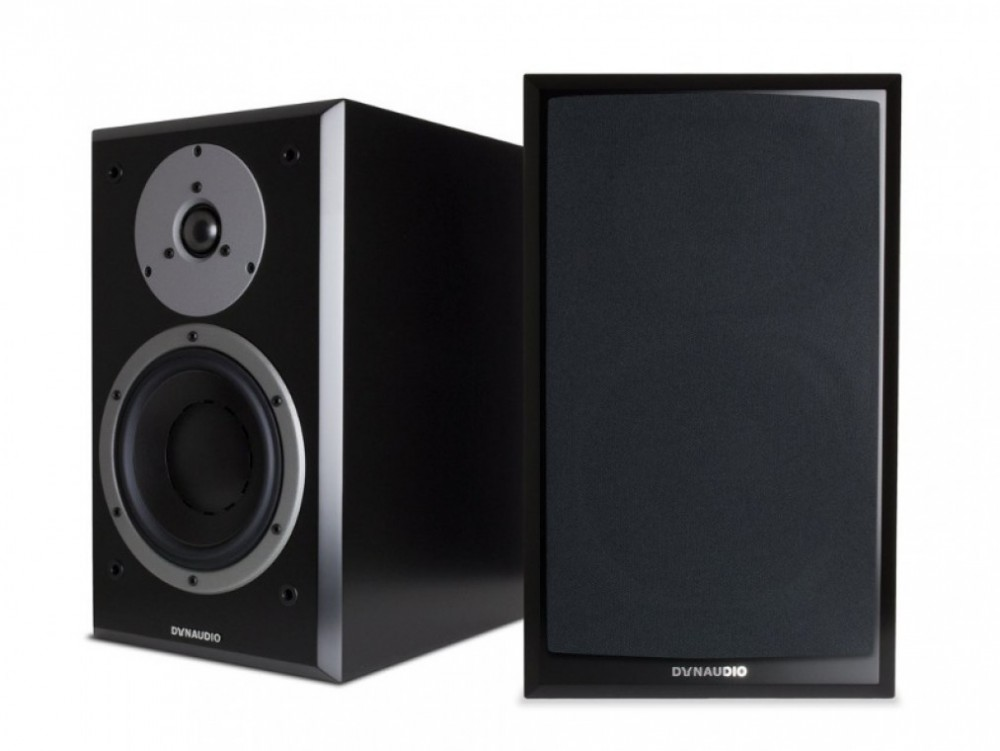 DYNAUDIO Emit M20 M20 Black Satin